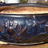 "Bonsai Pot - 14"" across"