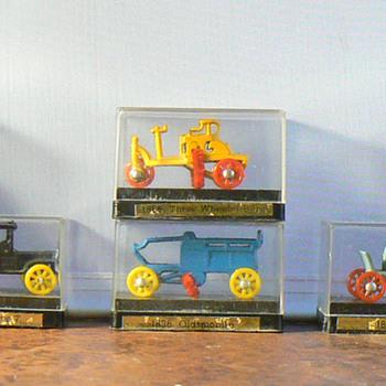 metal cars