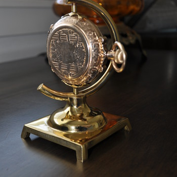 Great Antique Pocket Watch.