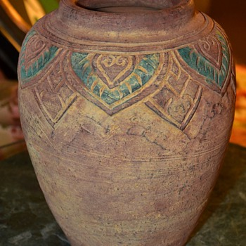 What kind of pottery is this?