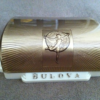 1950&#039;s Bulova Womens Watch