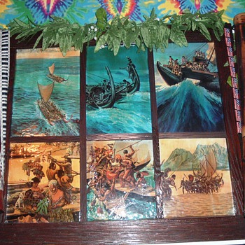 """Voyage of the Hokulaulea"" - Posters and Prints"