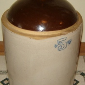 Jug from my Grandmother - China and Dinnerware