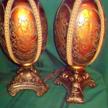 Vintage Lamps: Oldie but Goodie