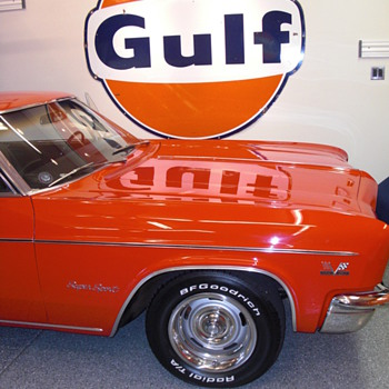 Gulf Oil - Petroliana