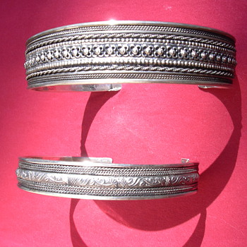 Neck band  silver jewelry - Fine Jewelry