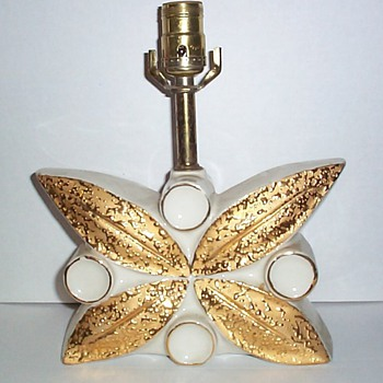 FABULOUS FIFTIES LAMPS - Lamps