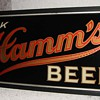 1930&#039;s Hamms beer light up sign-St Paul MN