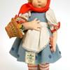 My Lenci Doll