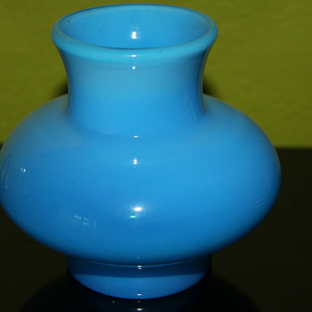 Eric Hogelund Kosta vase, c 1968