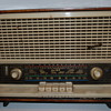 Vintage Radio !! Blaupunkt Verona 2608 Tabletop Radio Shortwave
