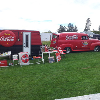Coca-Cola Special Events Touring Museum