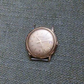 Oddball Steelco Swiss made wristwatch