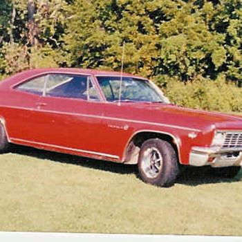 1966 Impala - Classic Cars