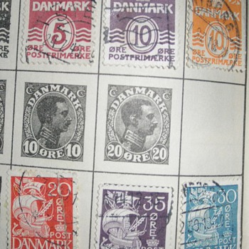 More Stamps - Stamps