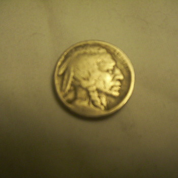 BUFFALO NICKLE