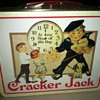 Cracker Jack Lunch Box