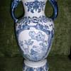 AK Dutch Vase