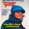 Trouser Press Magazine-1979