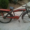 Firestone Super Cruiser Boy Bike 