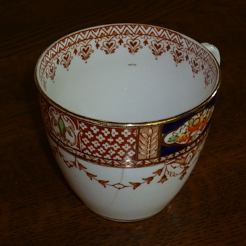 My teaset rosina pattern 4008   - China and Dinnerware