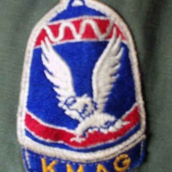 Any one know about these Vietnam era Patches?