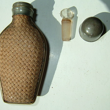 Mystery Flask