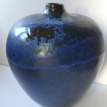 heiner hans körting vase - Art Pottery