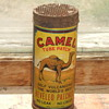 Camel Tire Patch Kit (round can)
