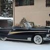 1955 Meteor Convertible