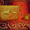 Unicorn Trinket Boxes