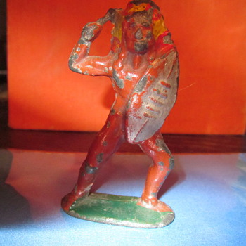 indian figurine