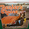 1972 Parker Brothers, Dealer's Choice board game.
