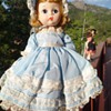 Madame Alexander Southern Belle 8&quot; 