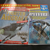 Spitfire Diecast Model and Fighter Aircraft Magazine Vol 1