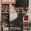 USAF Driver Magazine - March 1972 Issue
