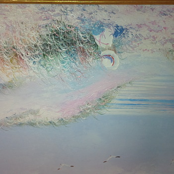 My favourite painting... A Runci? - Visual Art