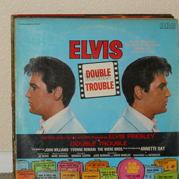 My Elvis collection page 5 - Music