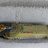 Queen Nefertiti coffin found in California, USA!