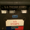 U.S. Postal Stamp Vending Machine by Commercial Controls Corp