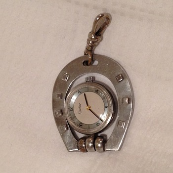 Grandma's Pocket Watch...