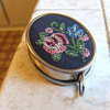 Embroidered Sewing measuring tape made in Germany