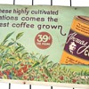 Early 1900's Thomas J. Webb Coffee Advertisement