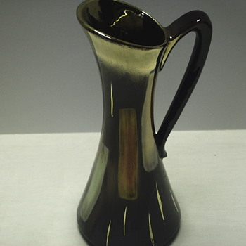 "Small Vase""West Germany""XX Century"