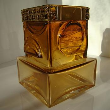 Pentti Sarpaneva art glass