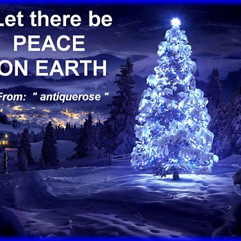 Merry Christmas ..... - Christmas