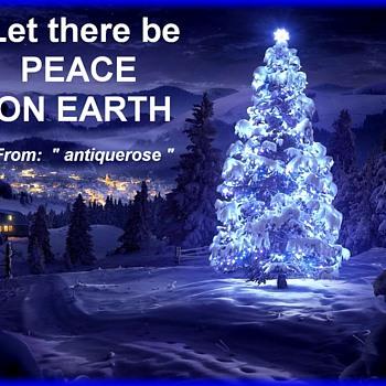Merry Christmas .....