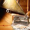 Bumblebee phonograph