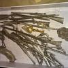 little guns