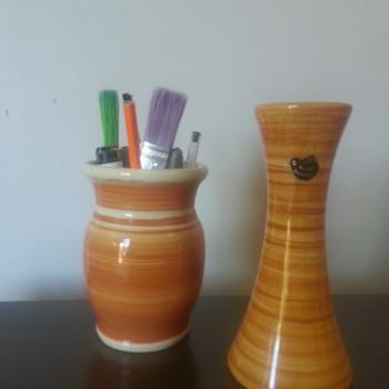 Australian Pottery - Art Pottery